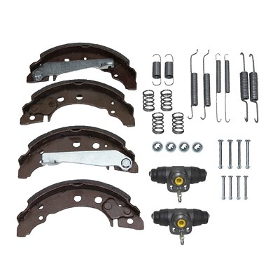 Brake Shoes - Replacement, Car Parts Online