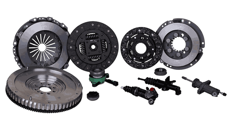 Clutch & Components for Vehicles - Car Parts Online