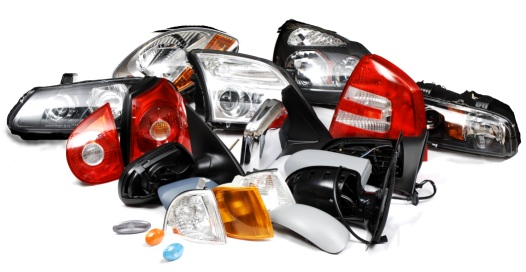 Lighting Replacement - Auto Parts Online