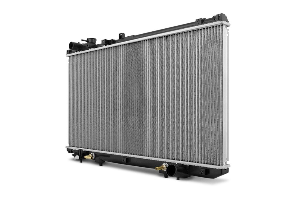 Radiator & Components Replacement - Auto Parts Online