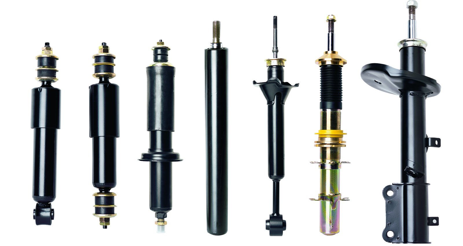 Shock Absorbers Replacement - Auto Parts Online