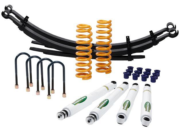 Springs & Components Replacement - Auto Parts Online