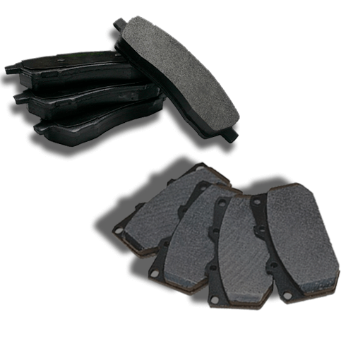 Brake Pads Replacement - Car Parts Online