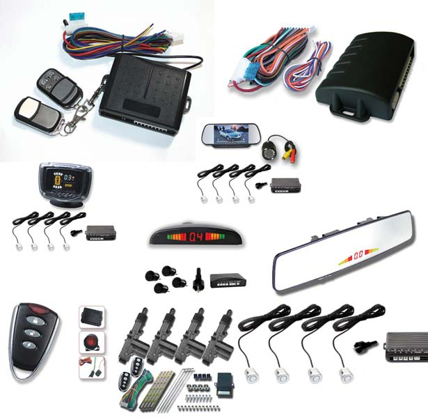Auto Accessory for Cars, Vehicles-Online Shop