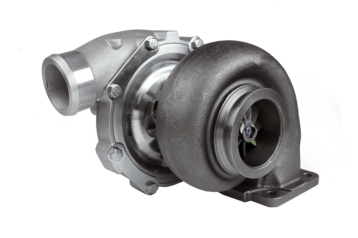 Turbochargers Replacement - Auto Parts Online