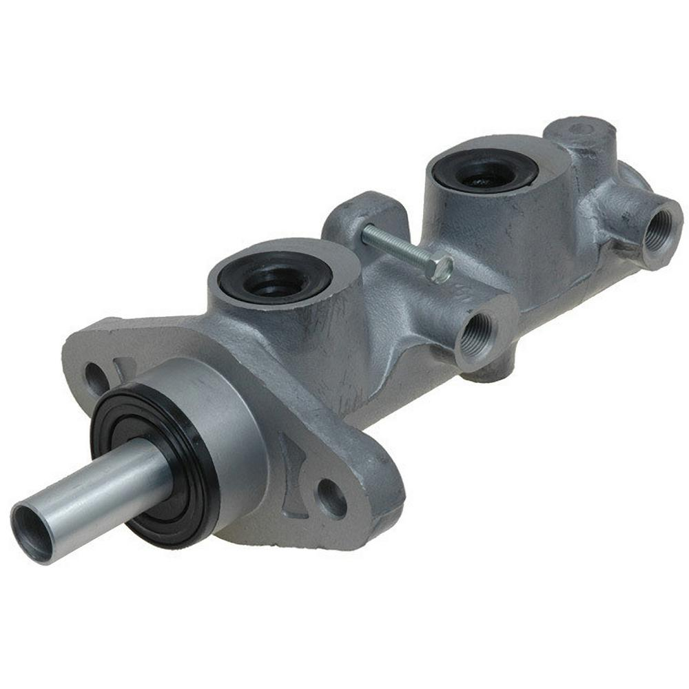 Wheel Brake/Master Cylinder Replacement - Auto Parts Online