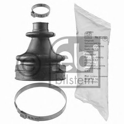 Bellow Set, drive shaft FEBI - 01112