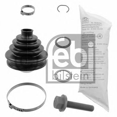 Bellow Set, drive shaft FEBI - 01170