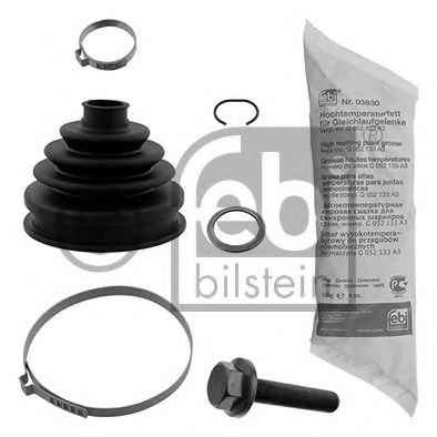 Bellow Set, drive shaft FEBI - 01171