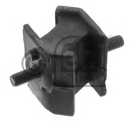 Mounting, automatic transmission; Mounting, manual transmission FEBI - 01629