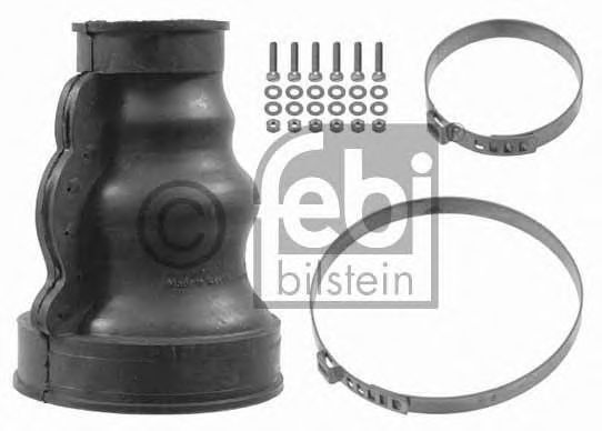 Bellow Set, drive shaft FEBI - 01758