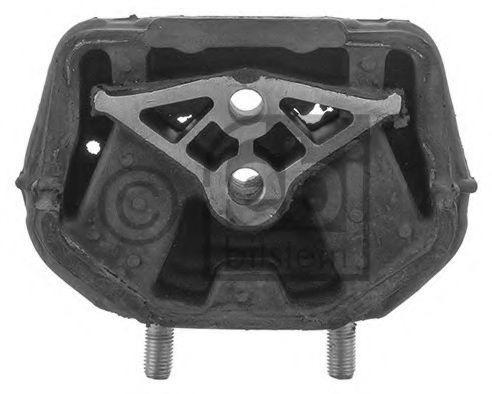 Mounting, automatic transmission; Mounting, manual transmission FEBI - 02023
