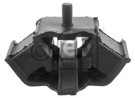 Mounting, automatic transmission; Mounting, manual transmission FEBI - 02388