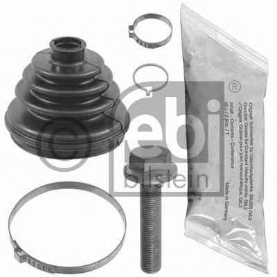 Bellow Set, drive shaft FEBI - 02399