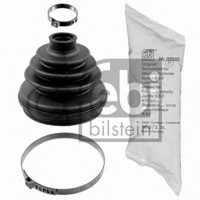 Bellow Set, drive shaft FEBI - 02716