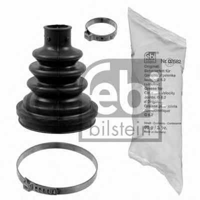 Bellow Set, drive shaft FEBI - 02720