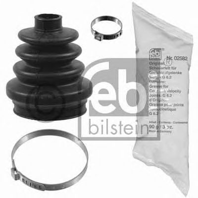 Bellow Set, drive shaft FEBI - 02871