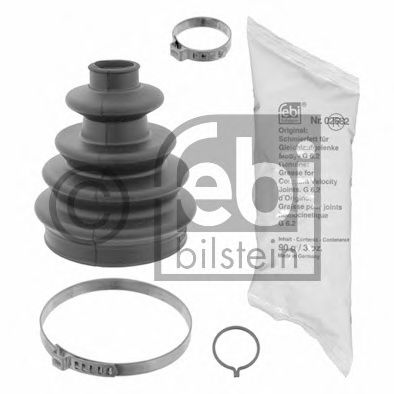 Bellow Set, drive shaft FEBI - 03287