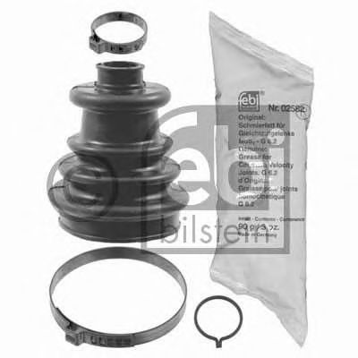 Bellow Set, drive shaft FEBI - 03291