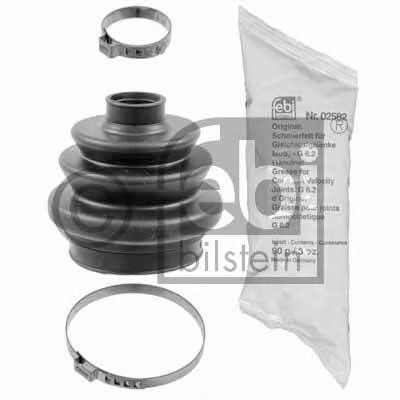 Bellow Set, drive shaft FEBI - 03311