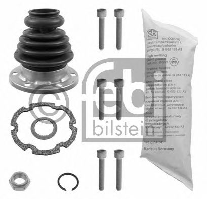 Bellow Set, drive shaft FEBI - 03315
