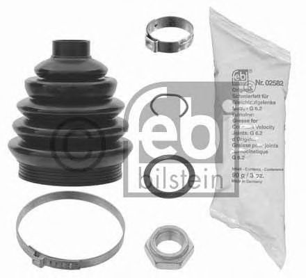 Bellow Set, drive shaft FEBI - 03595