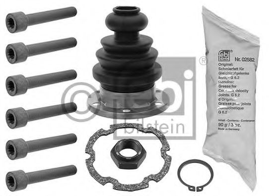 Bellow Set, drive shaft FEBI - 03626
