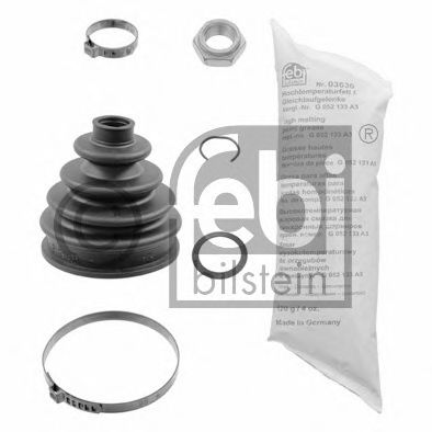 Bellow Set, drive shaft FEBI - 03629
