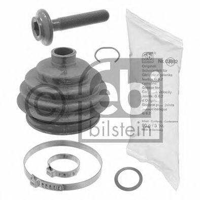 Bellow Set, drive shaft FEBI - 03633