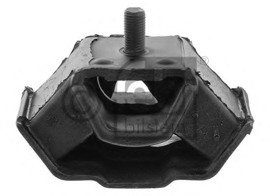 Mounting, automatic transmission; Mounting, manual transmission FEBI - 05723