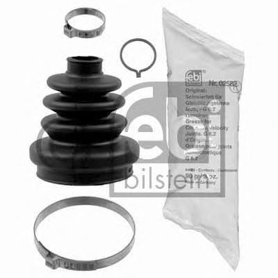 Bellow Set, drive shaft FEBI - 06129