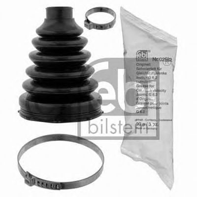 Bellow Set, drive shaft FEBI - 06131