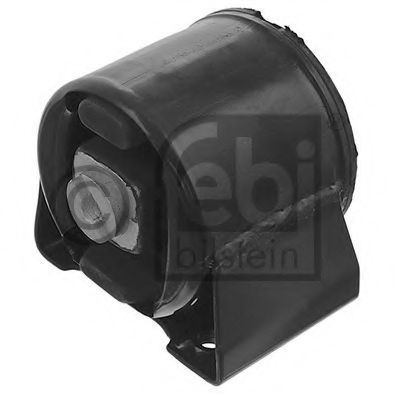 Mounting, automatic transmission; Mounting, manual transmission FEBI - 06469