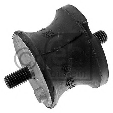 Mounting, automatic transmission; Mounting, manual transmission FEBI - 06623