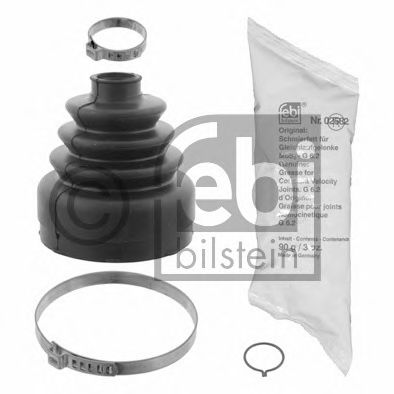 Bellow Set, drive shaft FEBI - 06767