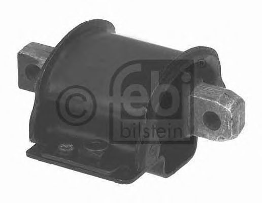 Mounting, automatic transmission FEBI - 10126