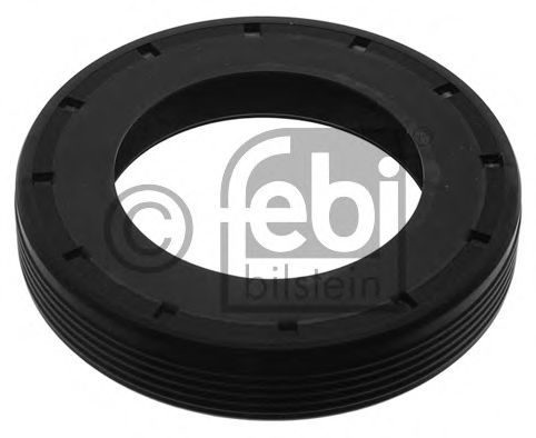 Shaft Seal, manual transmission flange; Shaft Seal, automatic transmission flange FEBI - 11412