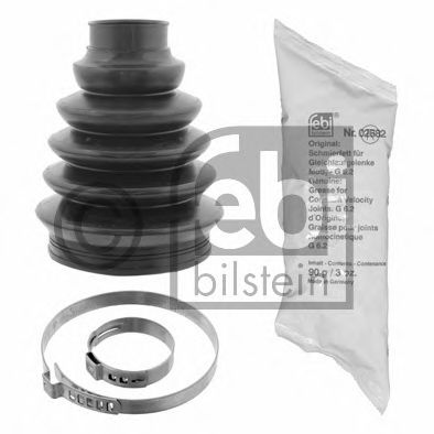 Bellow Set, drive shaft FEBI - 18600