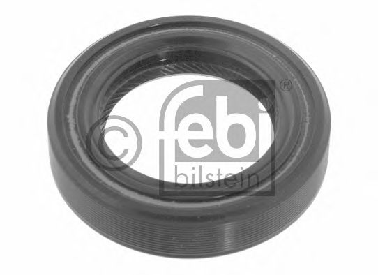 Shaft Seal, manual transmission flange; Shaft Seal, automatic transmission flange FEBI - 22448