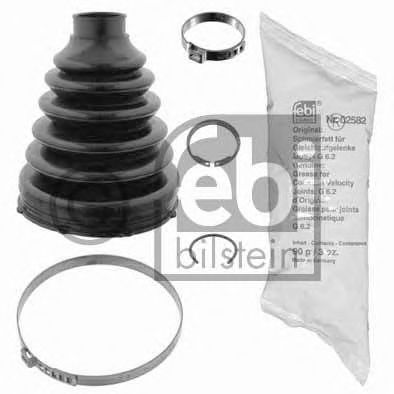 Bellow Set, drive shaft FEBI - 24031