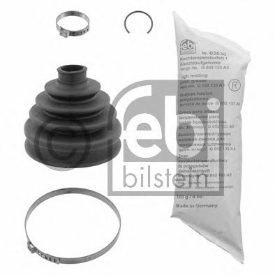 Bellow Set, drive shaft FEBI - 24137