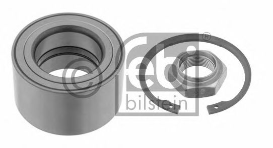 Wheel Bearing Kit FEBI - 24519