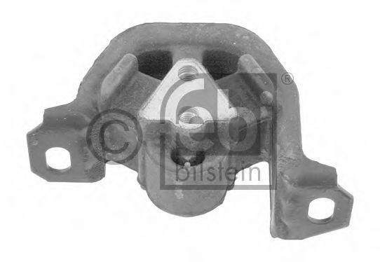 Mounting, automatic transmission FEBI - 24857