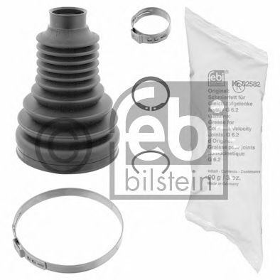 Bellow Set, drive shaft FEBI - 27102