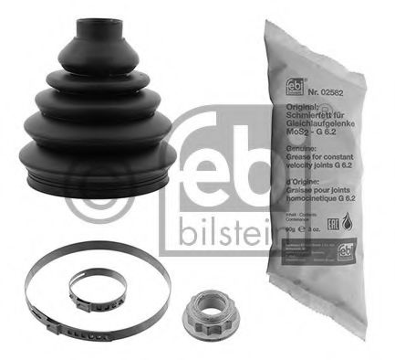 Bellow Set, drive shaft FEBI - 30142