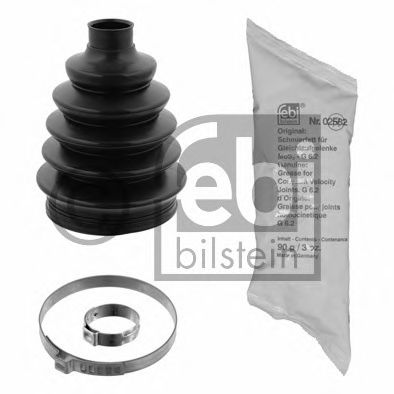 Bellow Set, drive shaft FEBI - 31688
