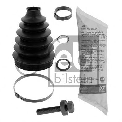 Bellow Set, drive shaft FEBI - 31835