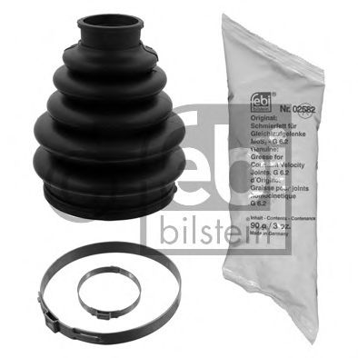 Bellow Set, drive shaft FEBI - 32662