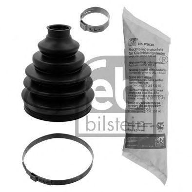 Bellow Set, drive shaft FEBI - 36190