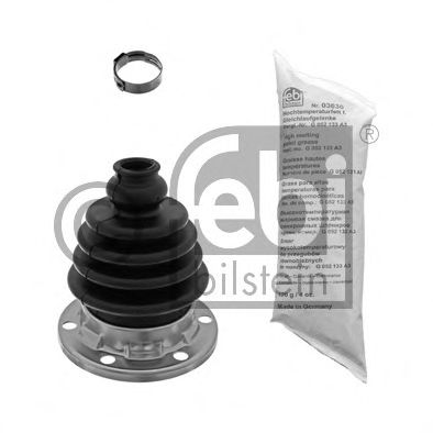 Bellow Set, drive shaft FEBI - 38333